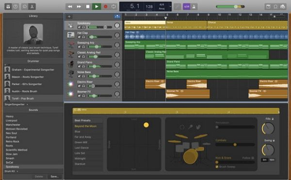Best Ever Solution How to Convert Garageband to Mp3