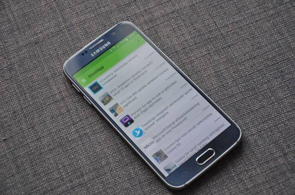 How to Block a Number on Galaxy S6