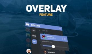 How to turn off discord overlay