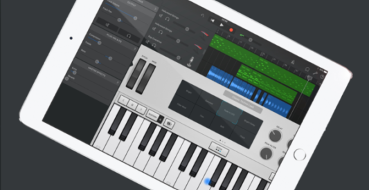 HOW TO CONVERT GARAGEBAND TO MP3