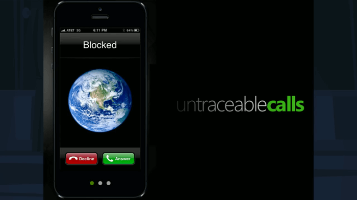 How to make your phone location untraceable