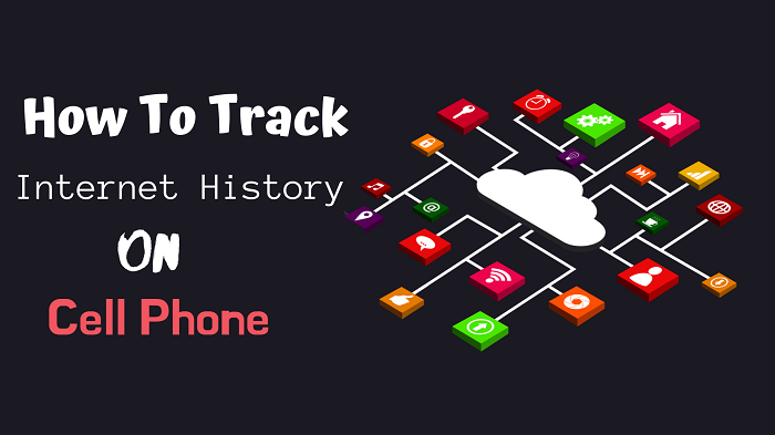 How to Track Internet History on Cell Phone