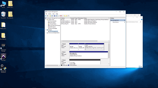 How To Format SSD On Windows 10