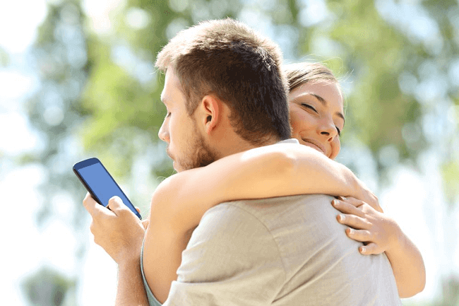 How To Find Out If Your Husband Has A Secret Cell Phone