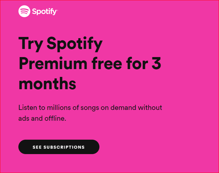 How To Unsubscribe From Spotify