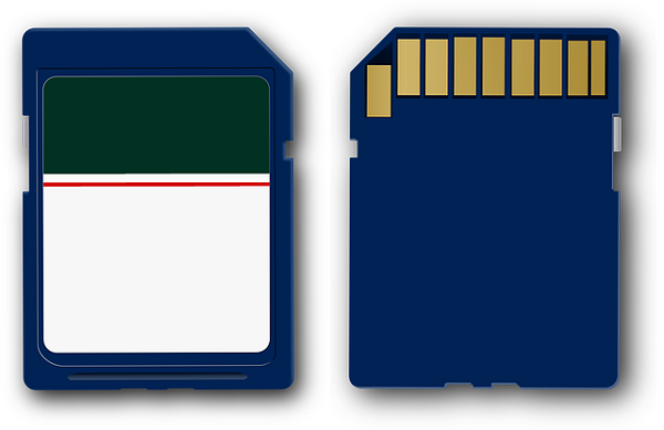 How To Unmount Sd Card