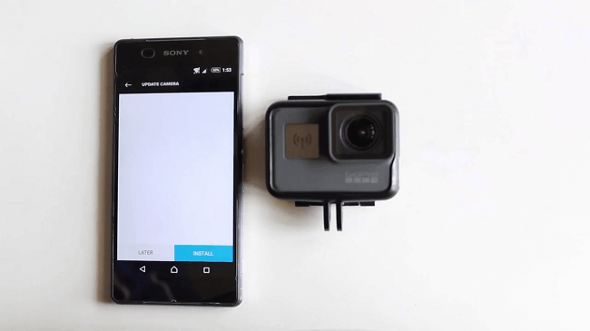 How To Update GoPro Hero