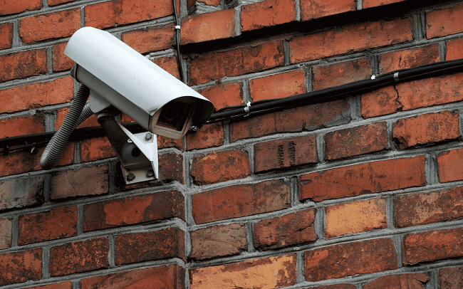 How To Block Neighbor's Security Camera