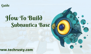 Subnautica How To Build A Base