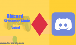 discord streamer mode