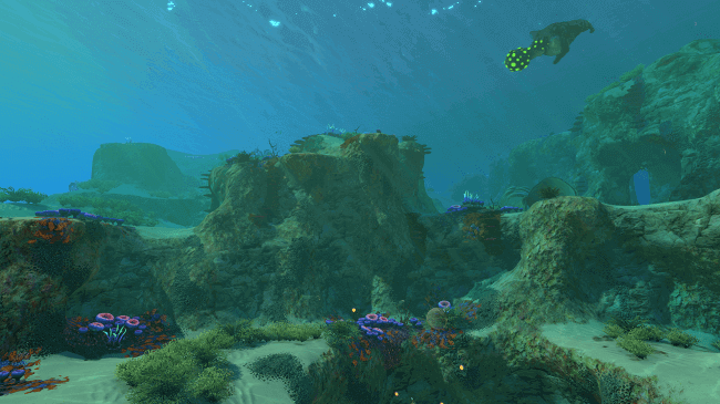 subnautica how to-build a base