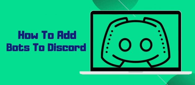 how to add bots to discord