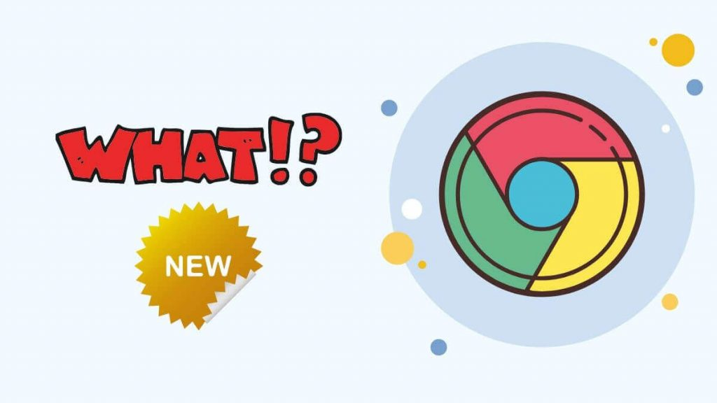 chrome browser google update