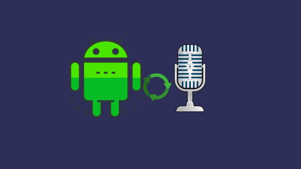 How To Use Use Android As Microphone